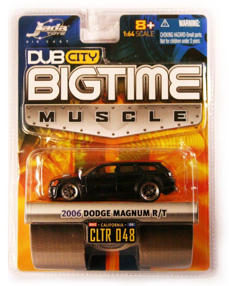 Jada BigTime Muscle 2006 Dodge Magnum R/T