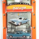 GreenLight 1967 Chevy Impala SS Muscle Car Garage Stock & Custom Series 1