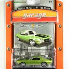 GreenLight 1970 1/2 Chevy Camaro Z/28 Muscle Car Garage Stock & Custom Series 1