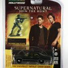 GreenLight 1967 Chevrolet Impala Sport Sedan Supernatural SDCC 2015
