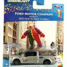 GreenLight 2015 Ford F-150 Hob Nobble Gobble PROMO