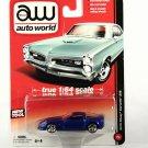 Auto World 2012 Chevy Corvette Z06 - BLUE
