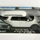 GreenLight 2012 Ford Explorer PROMO - Ford Collection