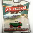 GreenLight CHASE RED TIRE 1976 Ford Bronco All-Terrain S3