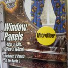 Monster Jam Window Curtains, Drapes