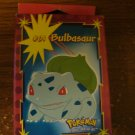 Pokemon Bulbasaur Mini Puzzle