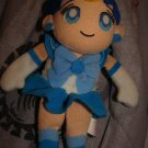 Sailor Mercury Shelf Sitter