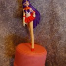Sailor Mars Bottlecap Figure (transformation)