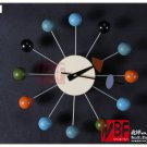 Modern Wall Clock in Creative Fashion Design