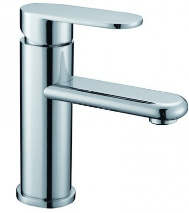 NEW**singal handle basin Faucet chrome finish 2621