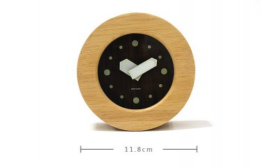 Modern Luxury Table Clock