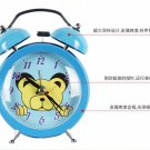 Polaris Classic Mute Alarm Clock (Color Randomly Sent) BJX-3