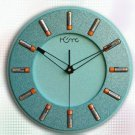 Magnetic Field Wall Clock  SMCC01B