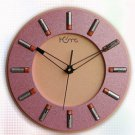 Magnetic Field Wall Clock SMCC01P