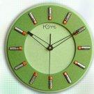 Magnetic Field Wall Clock SMCC01G