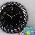 Modern Mosaic Style Wall Clock - WMS4003(SMALL)