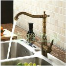NEW Centerset Antique Brass Kitchen Faucet 2052