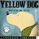 Dog Breed Animal Canvas Print - MHB015