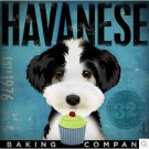 Dog Breed Animal Canvas Print - MHB021