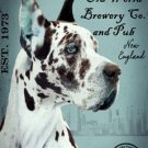 Dog Breed Animal Canvas Print - MPF002