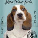 Dog Breed Animal Canvas Print - MPF004