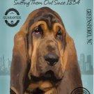 Dog Breed Animal Canvas Print - MPF012