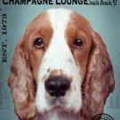 Dog Breed Animal Canvas Print - MPF017