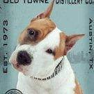 Dog Breed Animal Canvas Print - MPF021