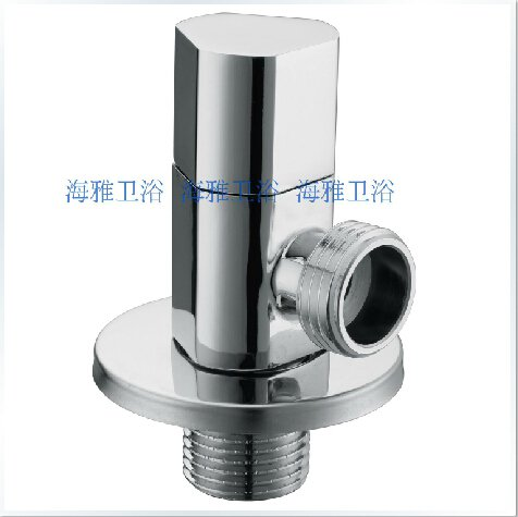 Angle Valve (Just Support Cold or Hot Water)--JF0005