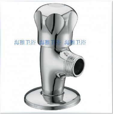 Angle Valve (Just Support Cold or Hot Water)-- JF0022