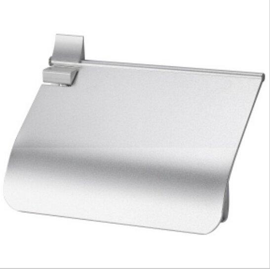 Bathroom Aluminium Paper Towel Holder Chrome finish 413