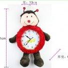 Cartoon Style Analog Wall Clock - KLW1004