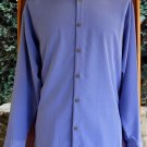 New Churchgirl™ Lightweight High Quality Dress Shirt - Blue - M, L, XL