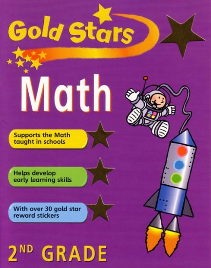 SECOND GRADE - Workbook MATH