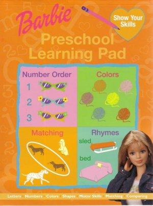 PRESCHOOL - Learn Social Skills with Barbie