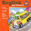 KINDERGARTEN - Teach Your Child ENGLISH & PHONICS Workbook