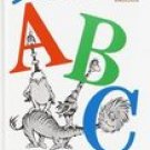 ABC By Dr. Seuss  BRAND NEW