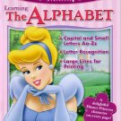KINDERGARTEN  through FIRST Grade - Learn the ALPHABET with the Disney Princesses