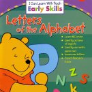 PRESCHOOL Teach Your Child The ALPHABET with Winnie The Pooh