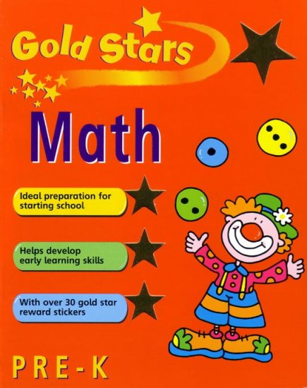PRESCHOOL - Teach your child MATH