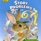 THIRD & FOURTH Grade - STORY PROBLEMS