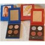 2 Sue Devitt EyeShadow Lipgloss Palette * Naughty & Nice