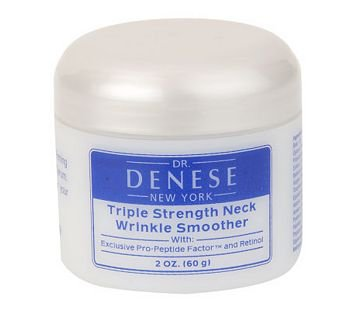 Dr. Denese Triple Strength Neck Cream