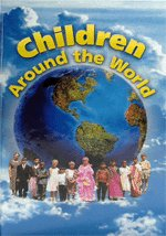 Childen Around The World