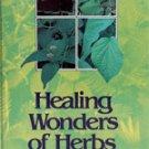 Healing Wonders of Herbs