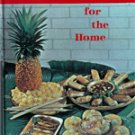 Best Recipes For the Home