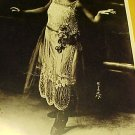 Bessie Smith c. 1925  Fotofolio Postcard  Brask
