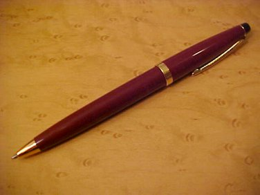 Cross Ball Point Pen New nib 802-4