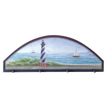 Lighthouse Coat Hanger #35316
