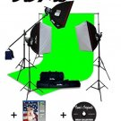 VU-PRO PRO DIGITAL CHROMA KEY PACKAGE- OWEN'S ORIGINALS